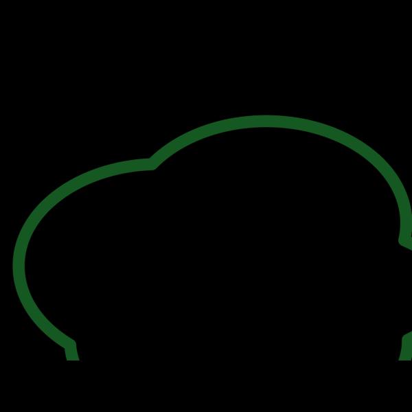 Black Tree PNG icons