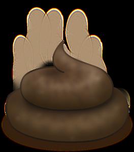 Dog Turd PNG Clip art