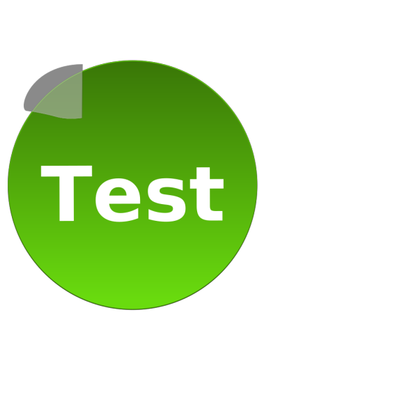 Test PNG images