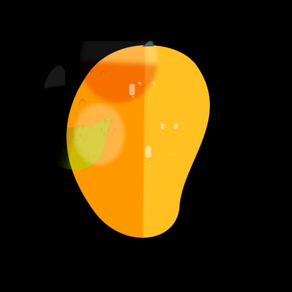 Mango PNG Clip art