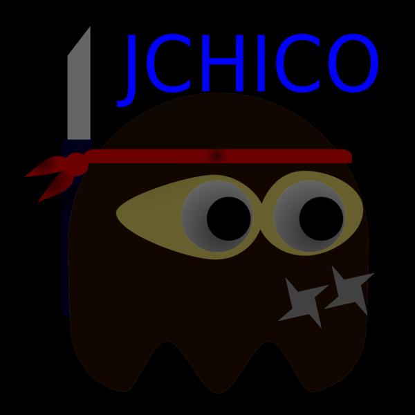 Jchico PNG Clip art