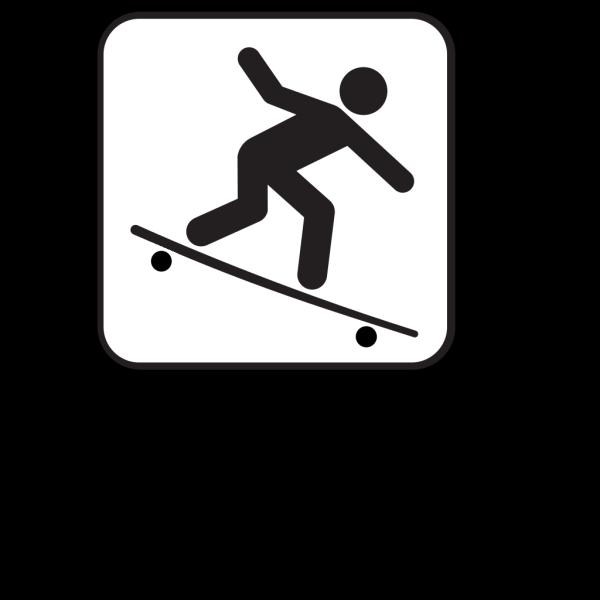 Longboarding PNG Clip art
