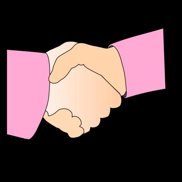 Shake Hands  PNG Clip art