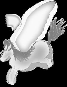 Pegasus PNG Clip art