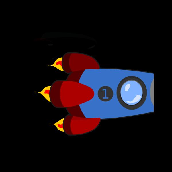 Rocket 9 PNG Clip art