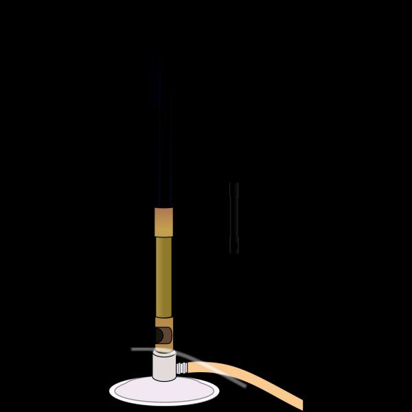 Bunsen Burner PNG Clip art