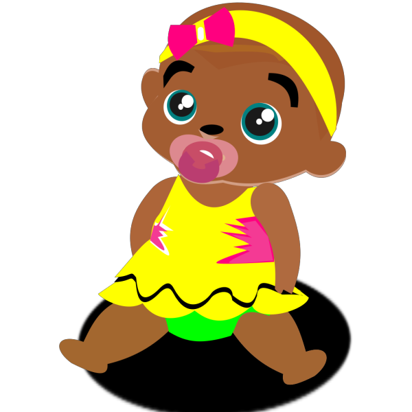 Ray Baby PNG Clip art