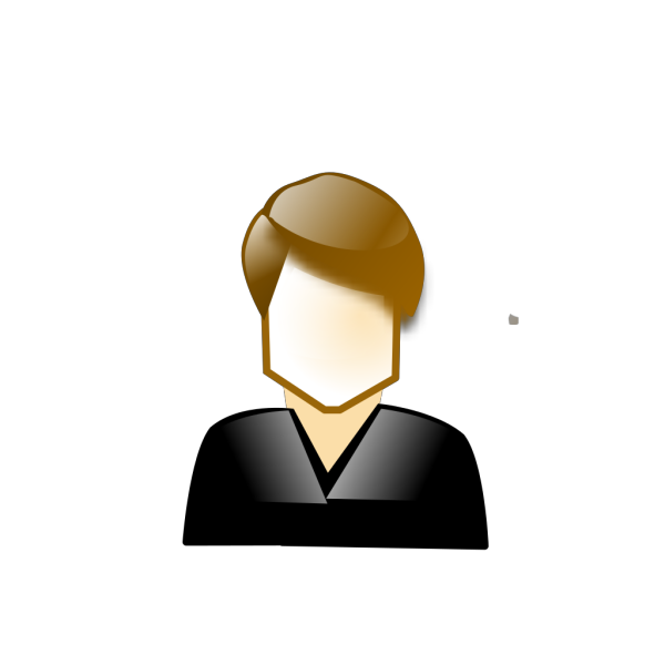 Single Man PNG Clip art