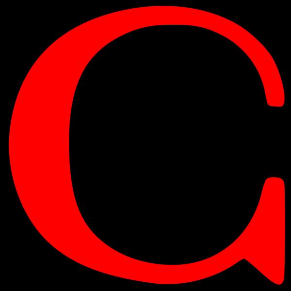 Vine Red Color PNG Clip art