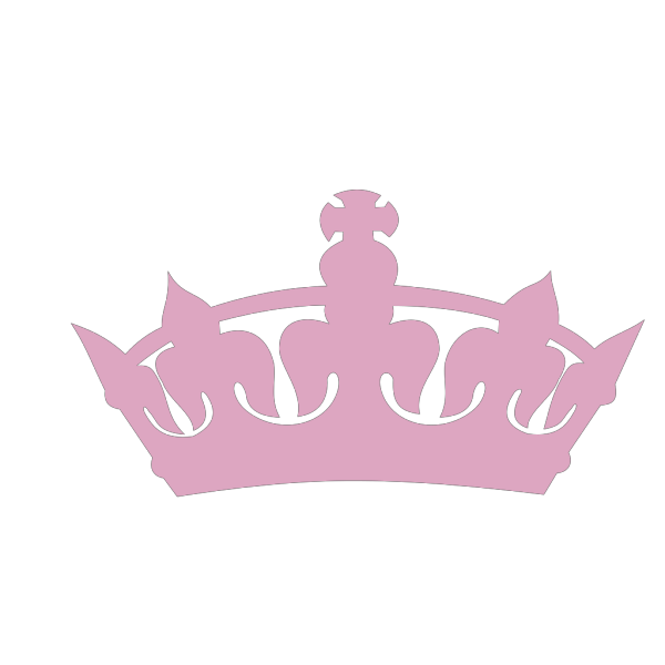 Skull With Crown PNG images