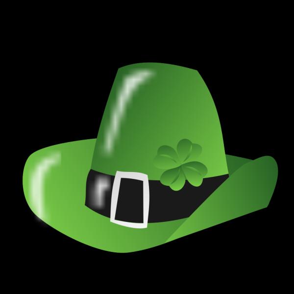 Green Hat PNG Clip art