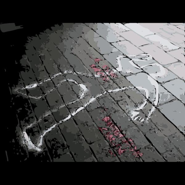 Vincent The Murder PNG Clip art