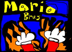 Mario Bros. PNG Clip art
