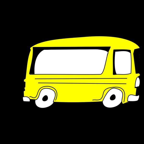 Busss PNG Clip art