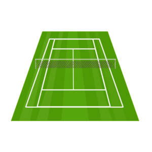 Tennis Court PNG images