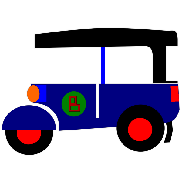 Cartoon Car PNG Clip art