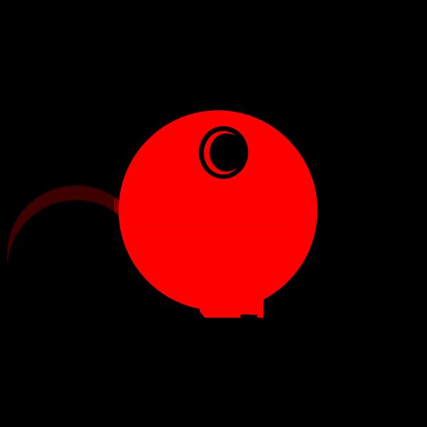 Red Key PNG Clip art