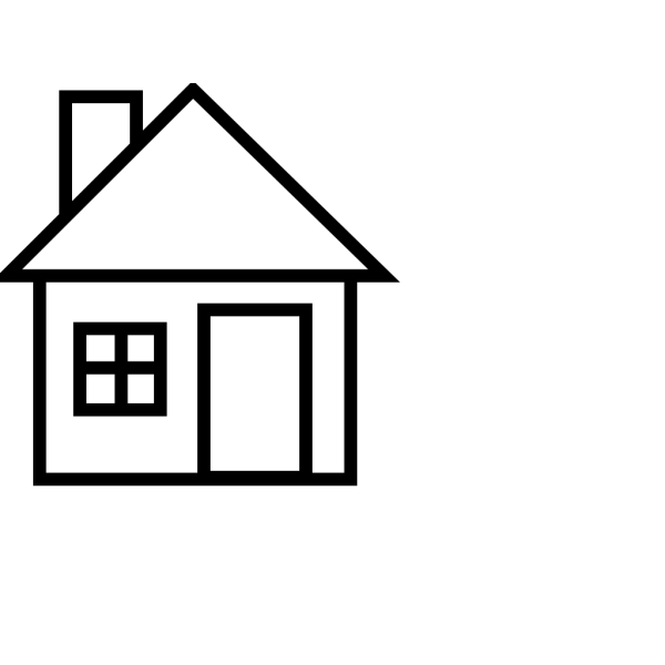 House 27 PNG Clip art