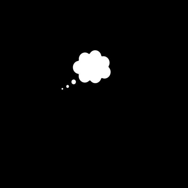 Cloud Left PNG Clip art