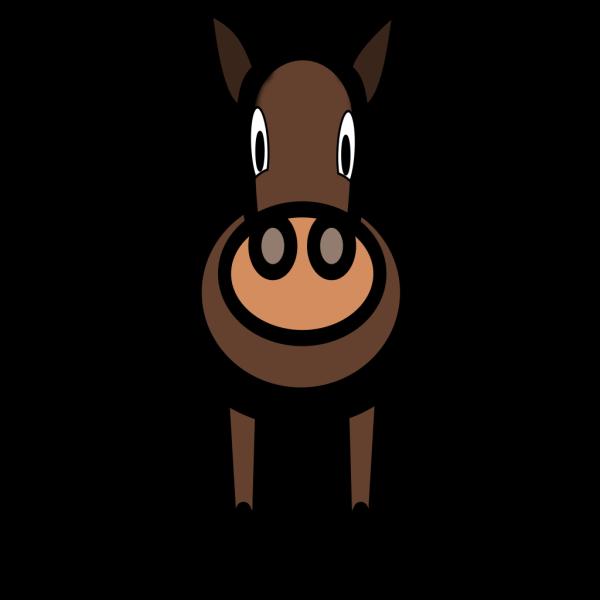 Mule  PNG Clip art