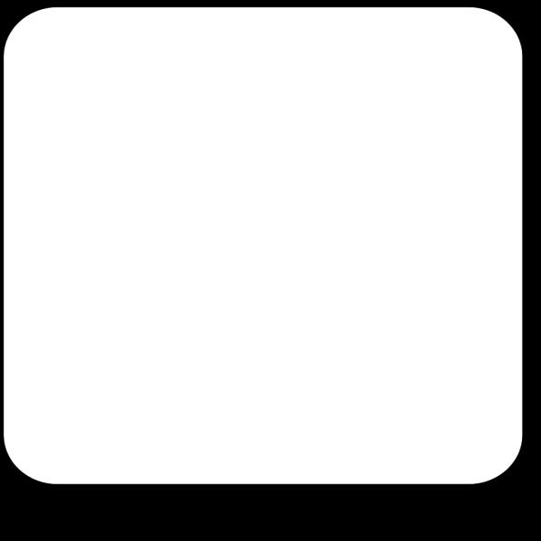 White Cartoon Swimmer PNG Clip art