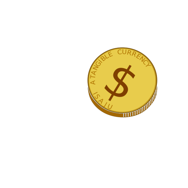 Gold Coin PNG Clip art