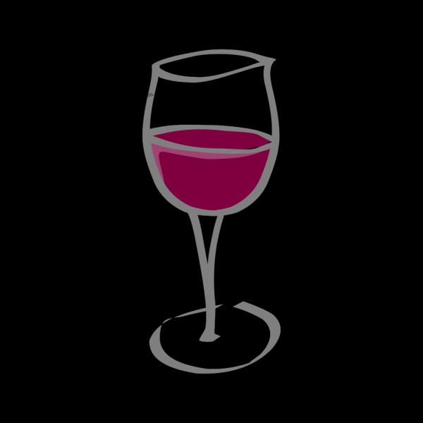Wine Glass PNG Clip art