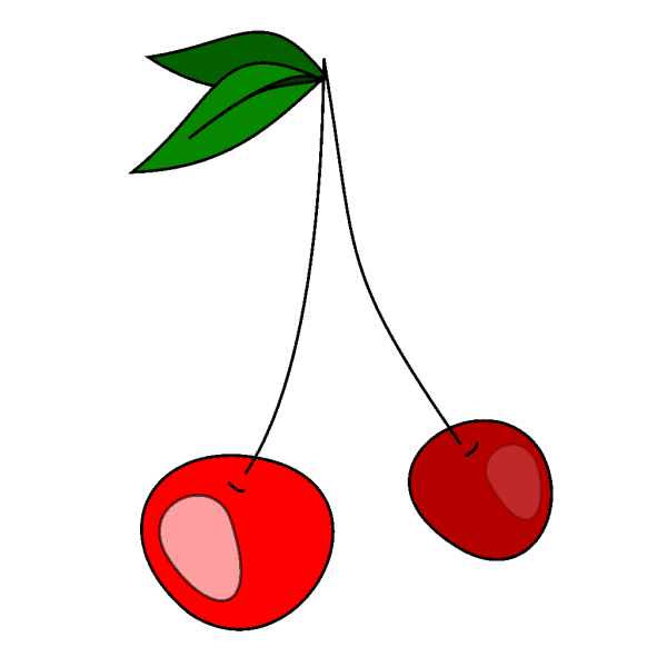 Cherry PNG images