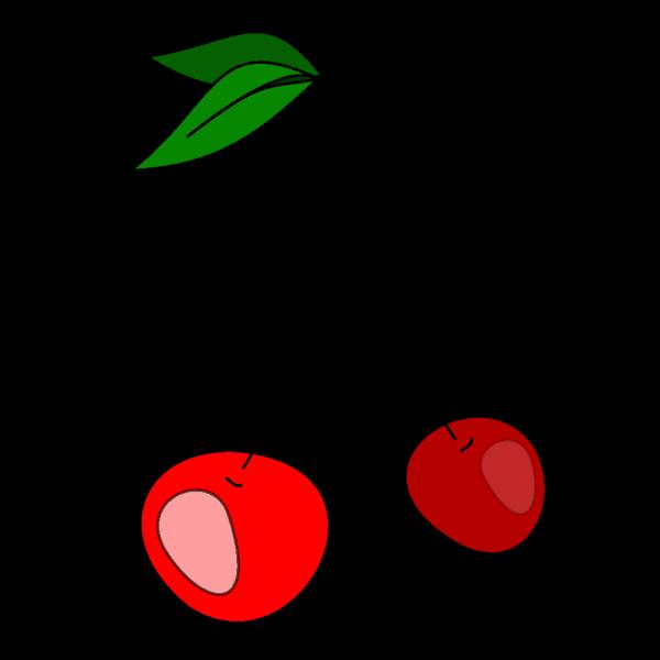 Cherry PNG Clip art