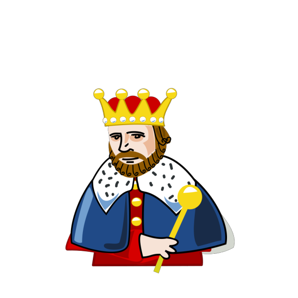 King Solo PNG Clip art