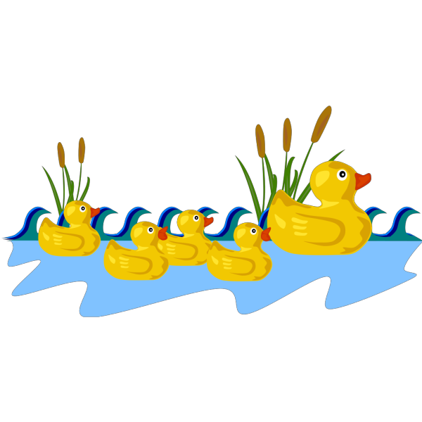 Duck Pond PNG images