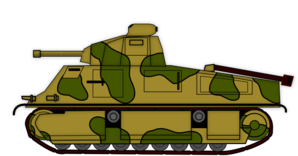 Army Tank PNG Clip art
