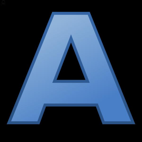 Format Text Bold PNG Clip art