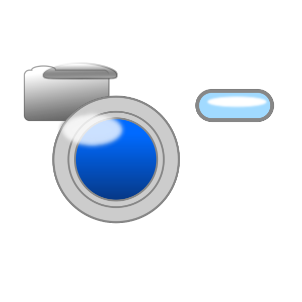 Digicam PNG icons