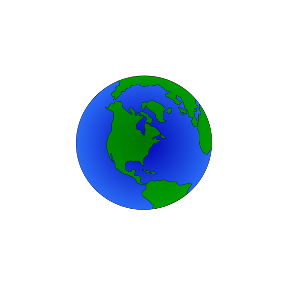 Earth Cartoon PNG clipart