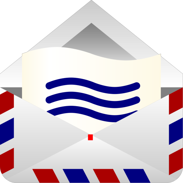 Mail Send Receive PNG images