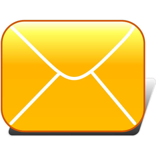 Mail Reply Sender PNG Clip art
