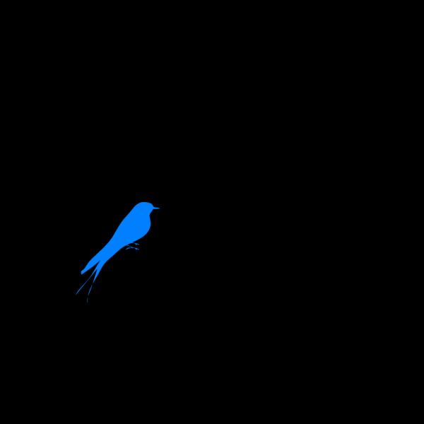 Just A Bird PNG Clip art