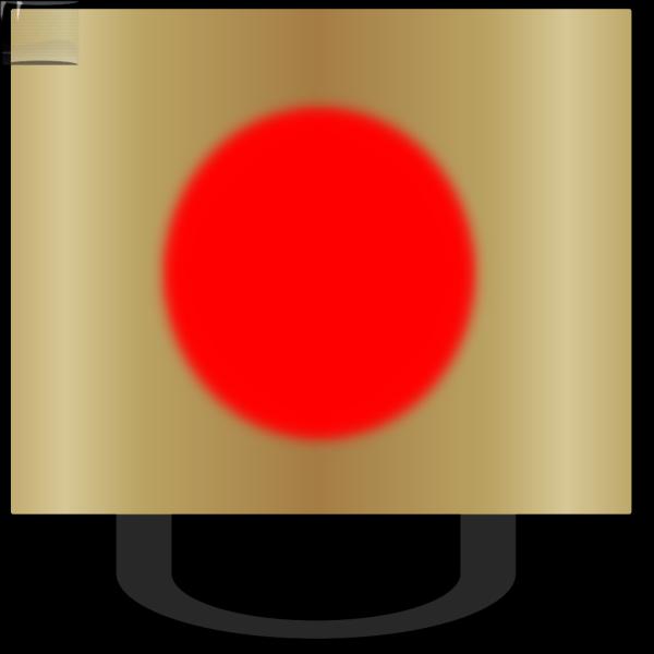 Keylock Arc PNG Clip art