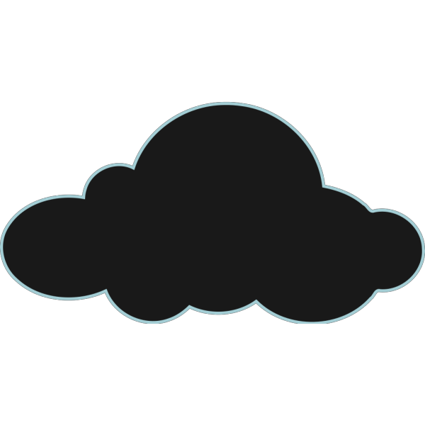 Dark Clouds PNG icons