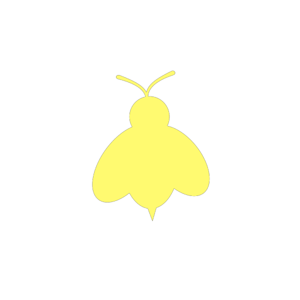 Bee PNG images