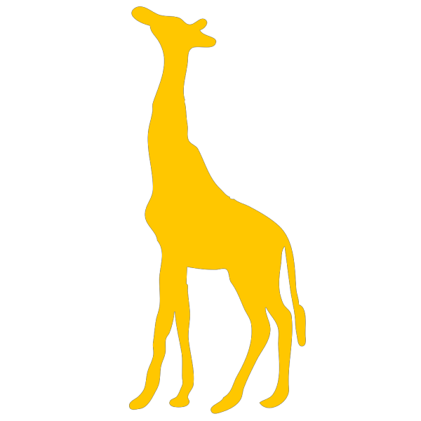 Cartoon Giraffe PNG images