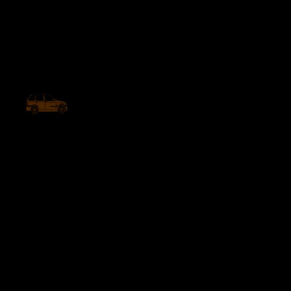 Small Cartoon Sheep PNG Clip art