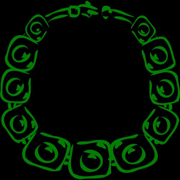 Green Cartoon PNG Clip art