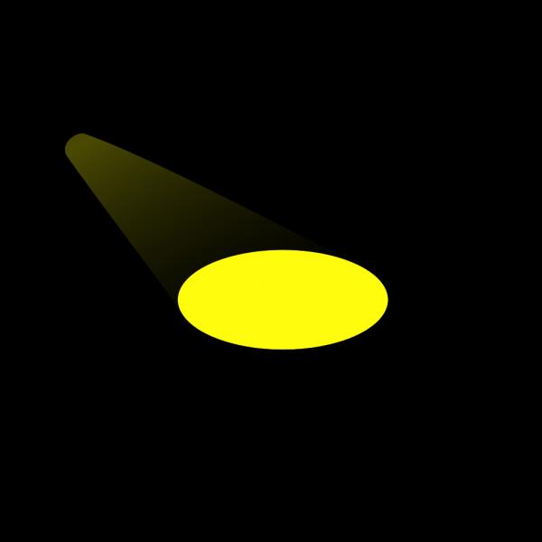 Spotlight PNG, SVG Clip art for Web - Download Clip Art ...