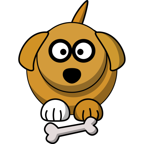 My Dog (ish) PNG Clip art