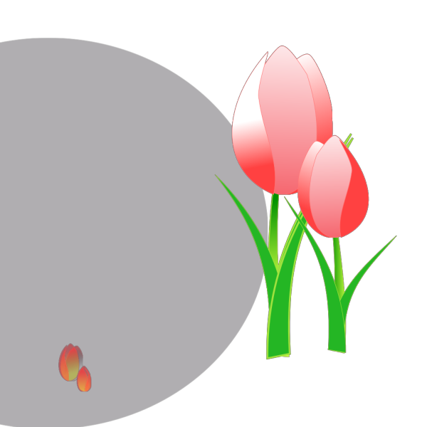 Tulips PNG Clip art