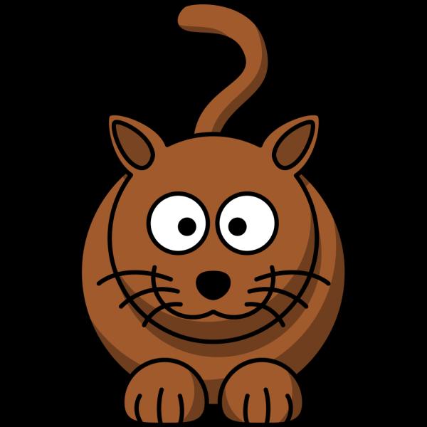 Cartoon Cat PNG Clip art