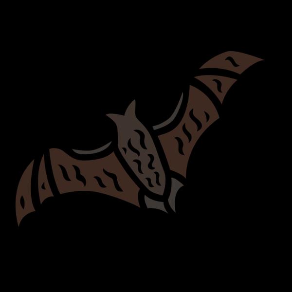 Cartoon Bat PNG Clip art