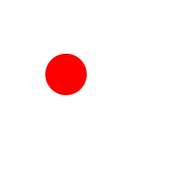 Red Dot PNG Clip art